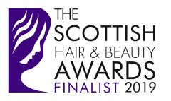 Nominated for Best Salon